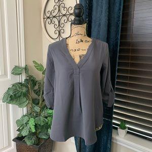 Nwt everleigh blouse